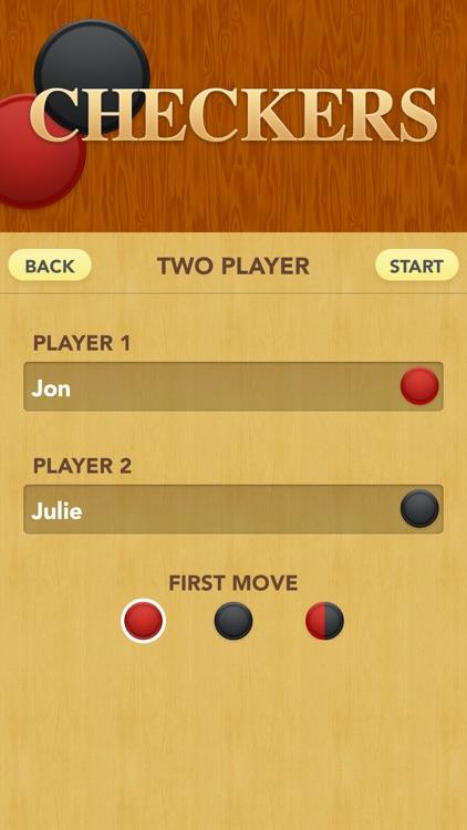 Checkers ・ screenshot-6