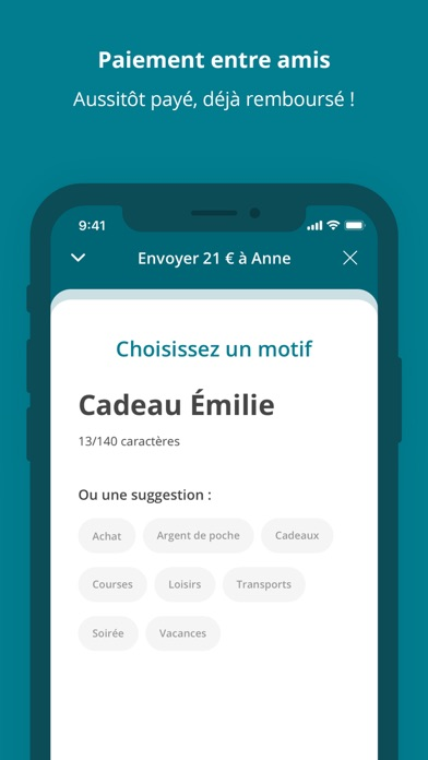 messages.download Paiement mobile CA software