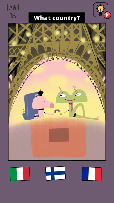 Brain Wash - Puzzle Mind Game screenshot 1