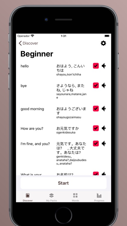 Learn Japanese with LENGO screenshot-4