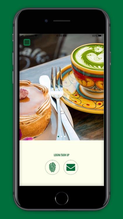Urth Caffé Online Ordering