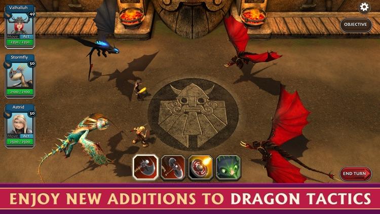School of Dragons screenshot-4