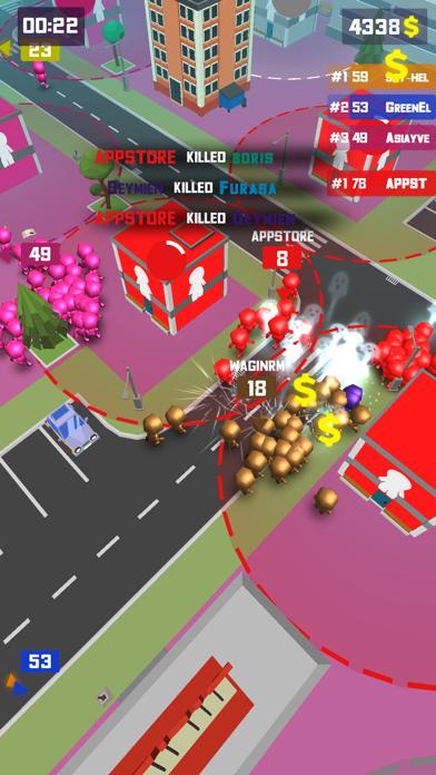 Riot Control 3D screenshot 3