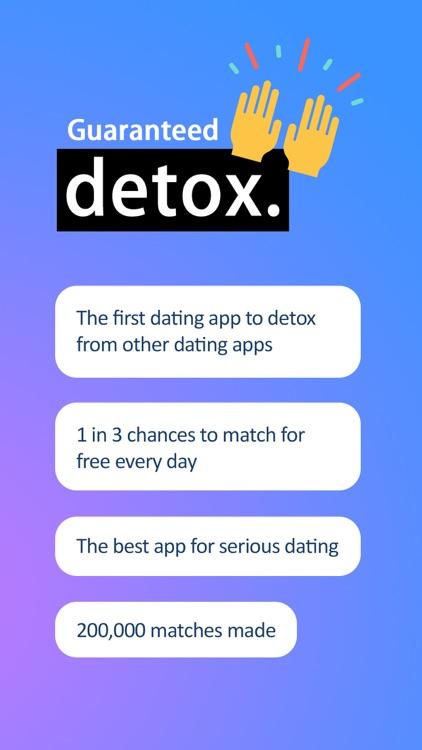 Waiter: Less dating, more love screenshot-7