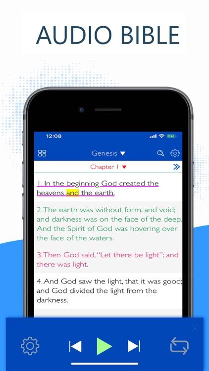 NLT Bible Pro - Holy Version