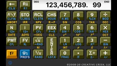 MathU RPN Calcのおすすめ画像2