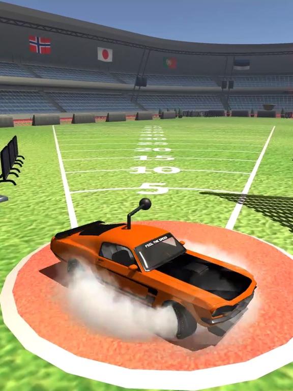 Car Summer Games 2020 screenshot 6