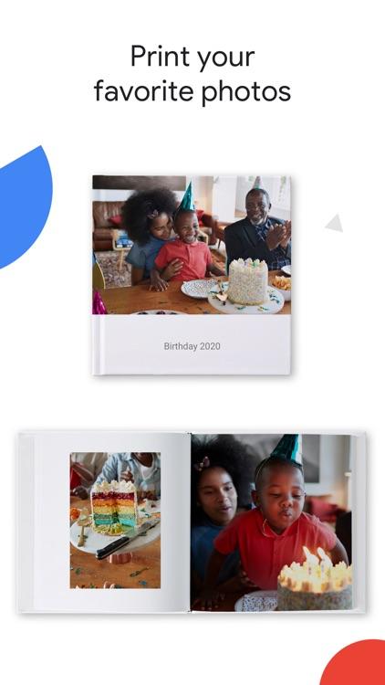 Google Photos screenshot-5