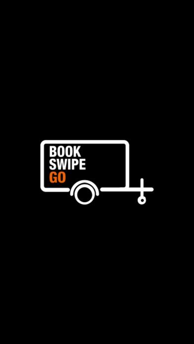 Book, Swipe & Go! screenshot 1