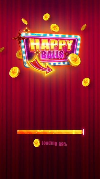 Happy Balls - Have Fun