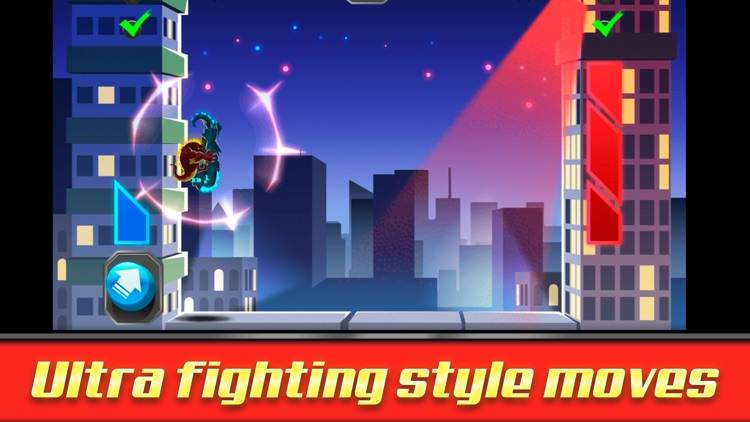 UFB Rampage screenshot-3
