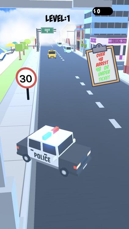Let's Be Cops! screenshot-3