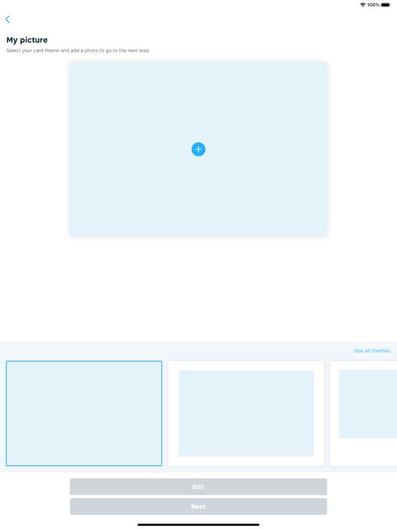 Fizzer - Postcard screenshot