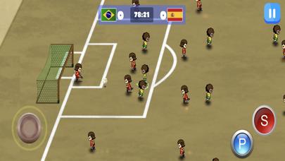 キュートサッカーのおすすめ画像5