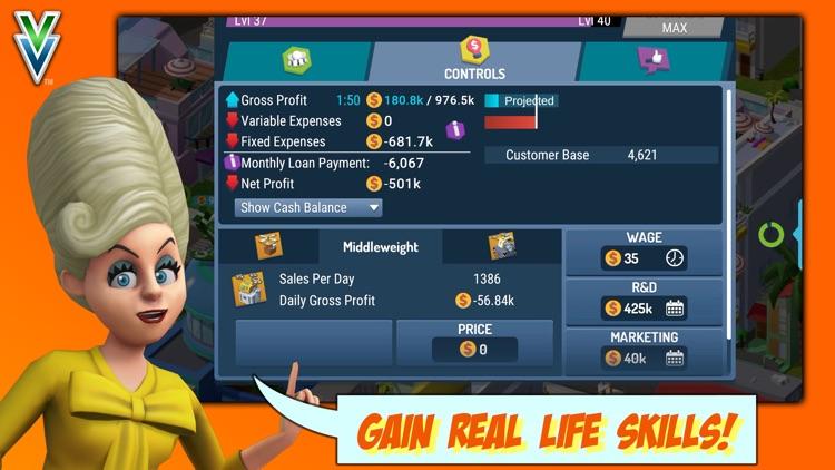 Venture Valley screenshot-9