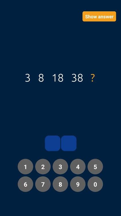 Math Puzzles & Riddles Game screenshot-4