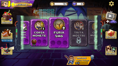 Screenshot of Monster Dash5