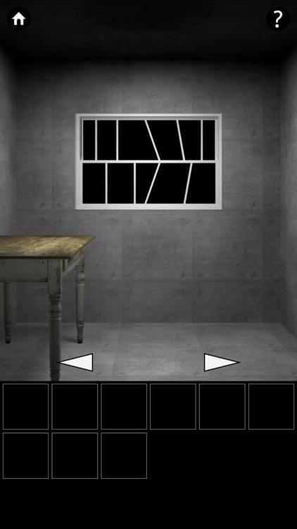 Escape from Escape Game