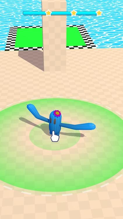 Spinning Rush 3D screenshot-7