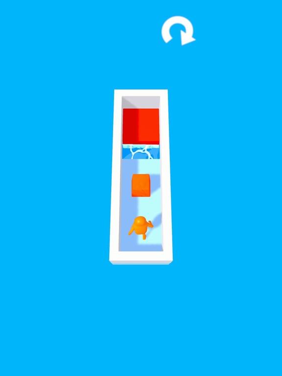 Jelly Push screenshot 4