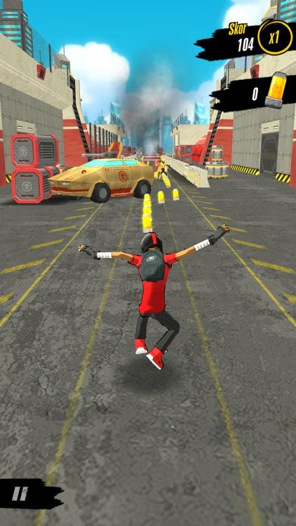 ARGO Mobile : Agent Runner GO screenshot-4