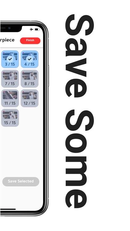 Split It! - Split Your Stories screenshot-4