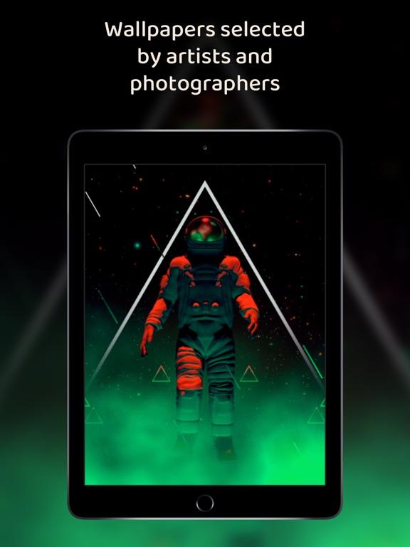 Live Wallpaper Maker 4K: LIWE screenshot 11