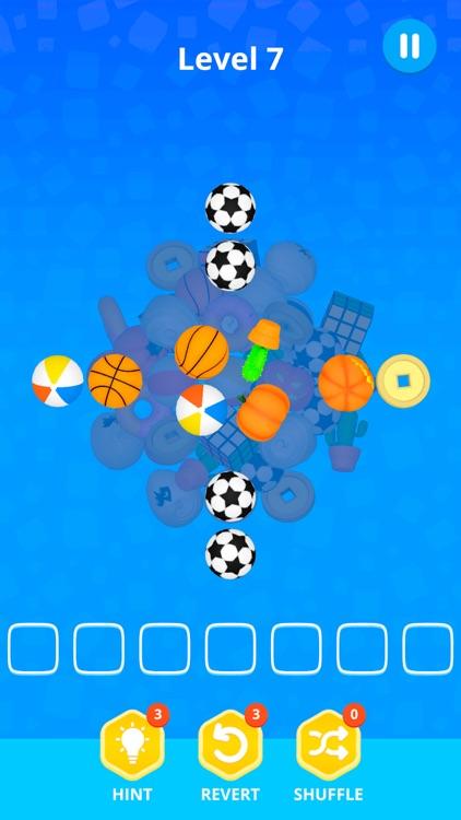 Match Master 3D 2021 screenshot-3