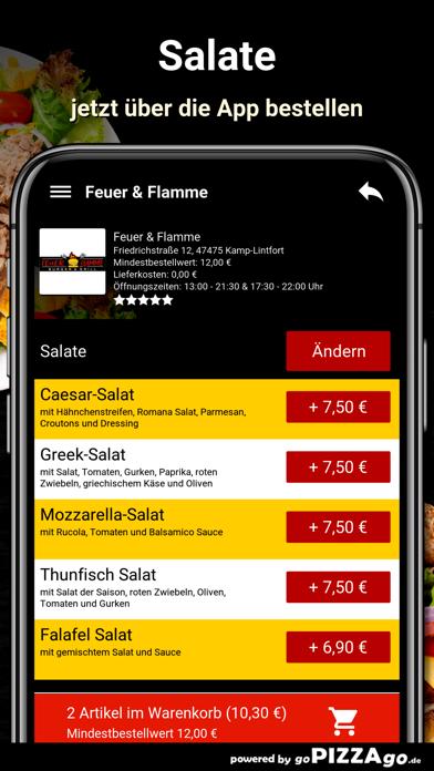 Feuer & Flamme Kamp-Lintfort screenshot 5