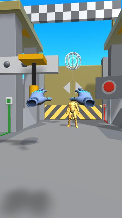 Puzzle Masters! screenshot 4