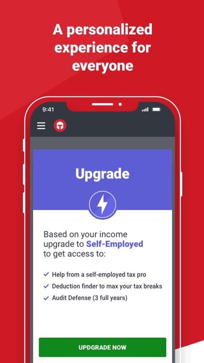 TaxSlayer Free Tax App screenshot-5