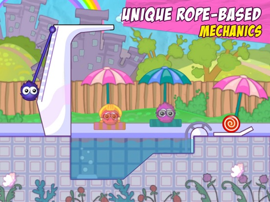 Catch the Candy: Red Lollipop! screenshot 7