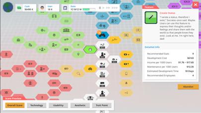 Startup Panic screenshot 4