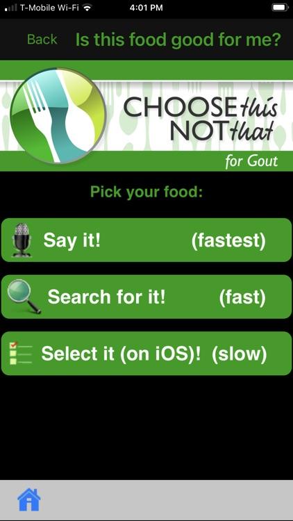 Gout v2 screenshot-4