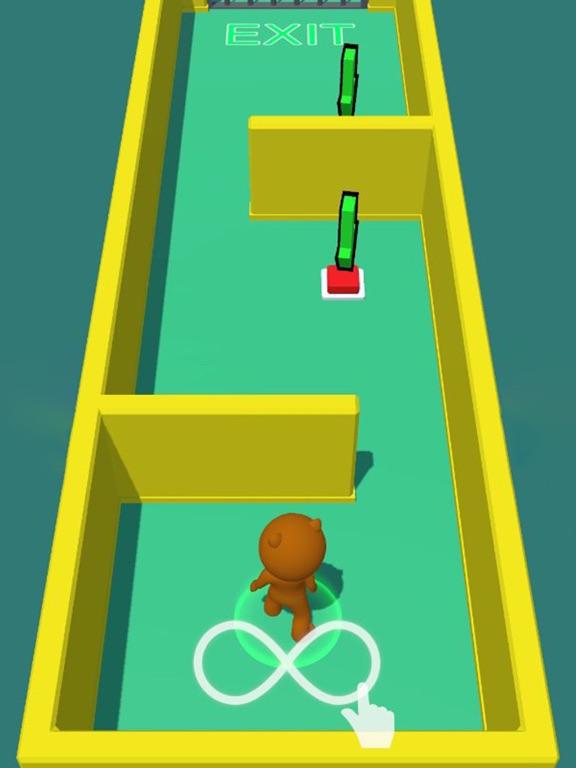 No One Escape! screenshot 8