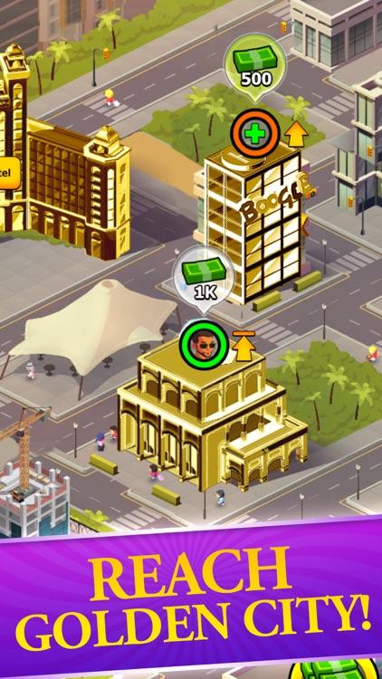 Idle Business Tycoon! screenshot-4