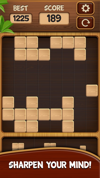 Block Puzzle Blast* screenshot-3