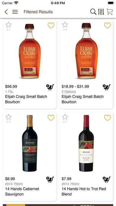 Total Beverage Inc.Screenshot of 3