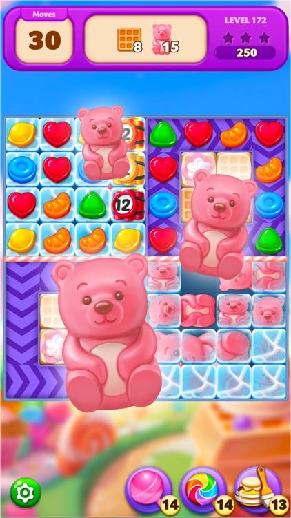 Lollipop : Link & Match screenshot-3