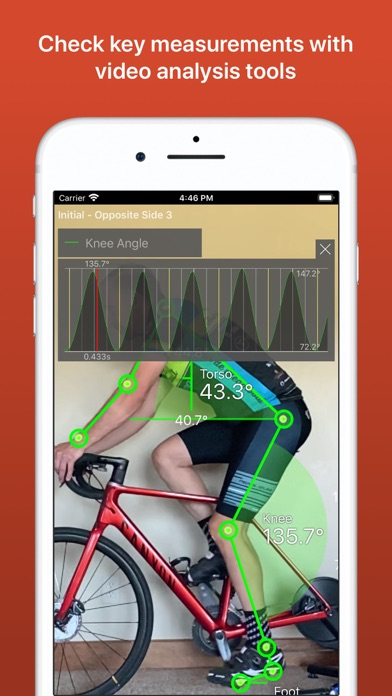 Bike Fast Fit Eliteのおすすめ画像6