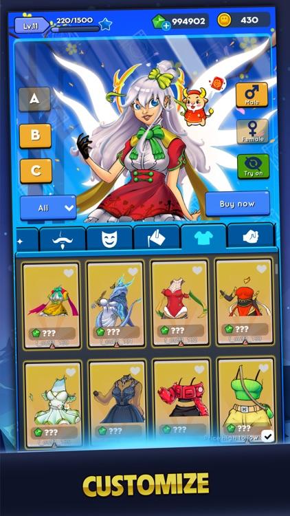 Werewolf Voice - Werewolf Game screenshot-4