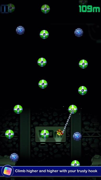 Gravity Hook - GameClub screenshot-3