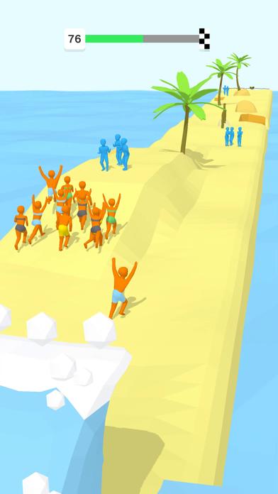 Beach Panic! screenshot 4