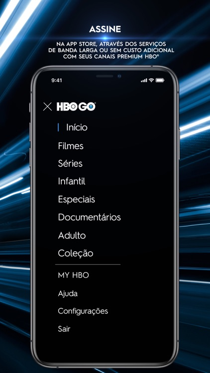 HBO GO ® screenshot-6