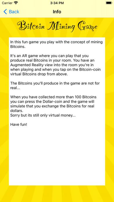 ビットコインマイニングゲームのおすすめ画像6