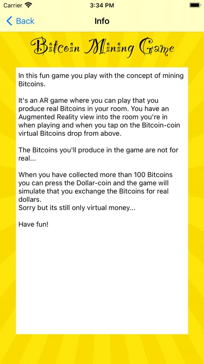 Bitcoin Mining Game screenshot-5