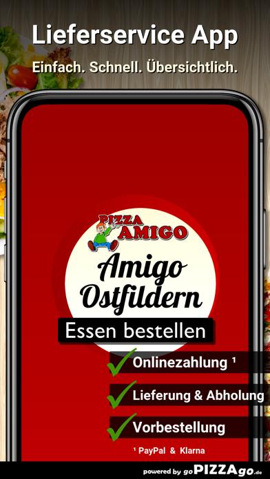 Amigo Ostfildern Parksiedlung screenshot 1