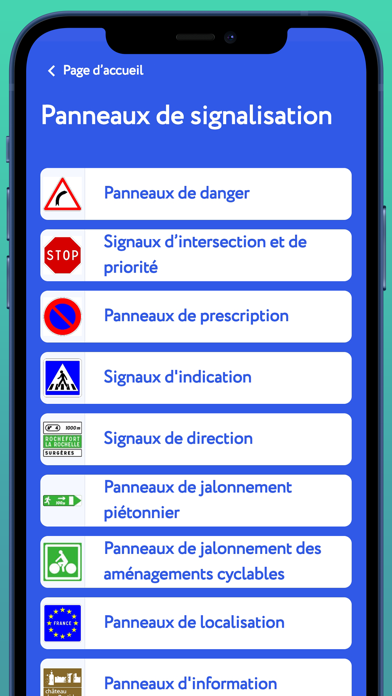messages.download Code De La Route - 2021 software