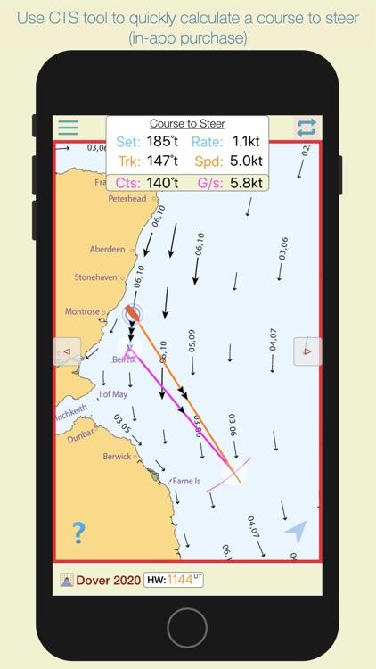 iStreams North Sea (NW) screenshot-7
