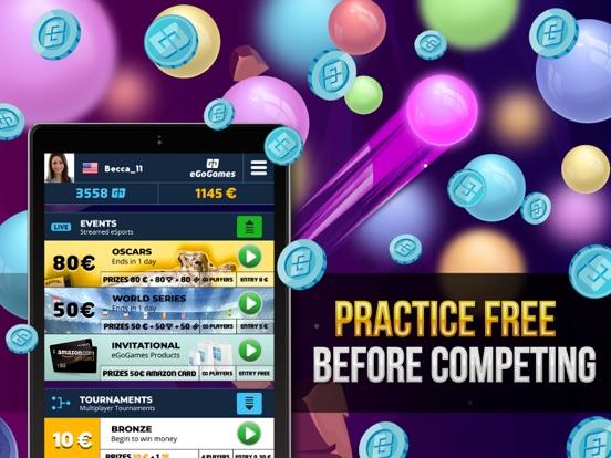 Bubble Shooter - Cash Prizes screenshot 11